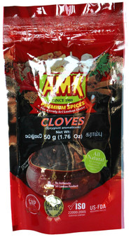 AMK Cloves 50g
