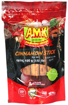 AMK Cinnamon Stick 100g