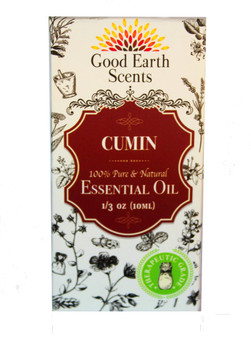 Good Earth Cumin Oil 10ml