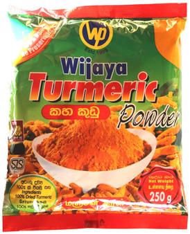 Wijaya Turmeric Powder 250g