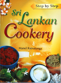 Sri Lankan Cookery Step by Step