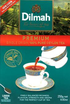 Dilmah Premium Loose Tea 250 g