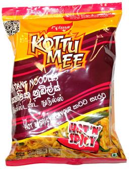 Prima Kottu Mee Hot & Spicy Flavour 80g