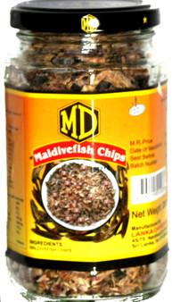 MD Maldive Fish 200g