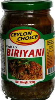 Ceylon Choice Biriyani Mix 350g