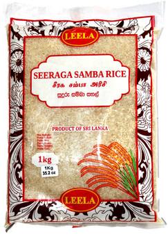 Leela Suduru Samba Rice 1kg