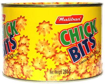 Maliban Chick Bits 280g