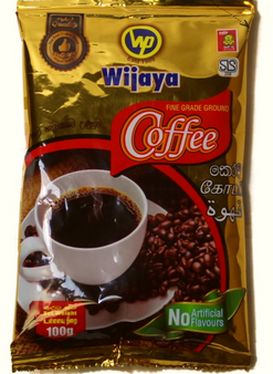 Wijaya Coffee 100g