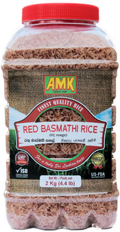 AMK Red Bastmathi 2kg