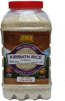 AMK Kiribath Rice 2kg