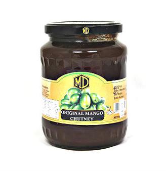 MD Mango Chutney 900g