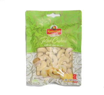 Rancrisp Raw Cashew 100g