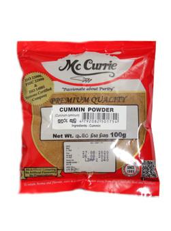 Mc Currie Cummin  Powder 100g