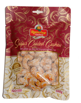 Rancrisp Sugar Coated Cashew 100g