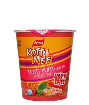 Prima Kottu mee  Tom yum Flavour