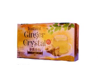 Instant Ginger Crystal 20g x 10 Sachets