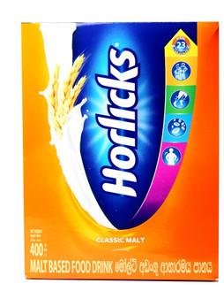 Horlicks Box 400g