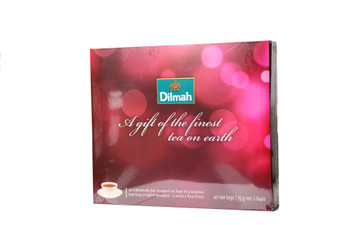 Dilmah Variety of Finest 40 Tea Bags (Gift Pack)