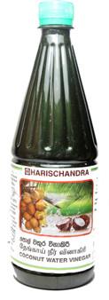 Harischandra Coconut Vinegar 750ml
