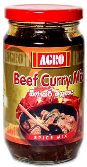 Agro Beef Curry Mix 375g