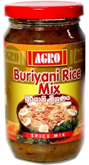 Agro Buriyani Mix 375g