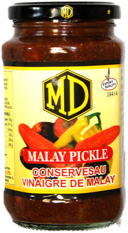 MD Malay Pickle 350g