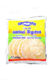 MDK Rice Flour Thosai Mix 400g