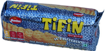 Munchee Tifin 125g