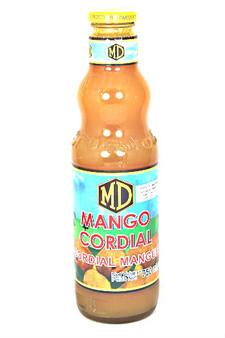 MD Mango Cordial 750ml