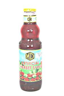 MD Sherbert Syrup 750ml