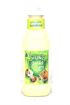 Heinz Salad Cream 285gg
