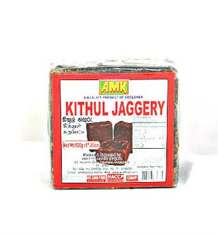AMK Kithul Jaggery 500g