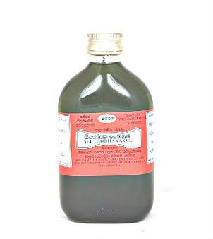 Seethodaka Oil