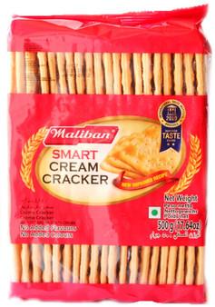 Maliban Smart Cream Cracker 500g