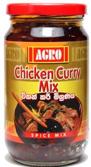 Agro Chicken Curry Mix 375g