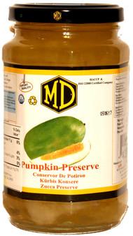 MD Pumpkin Preserve 454g