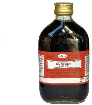 Batu Oil 180 ml