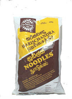 Harischandra Regular Noodles 400g
