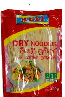 Alli Dry Noodles 400g