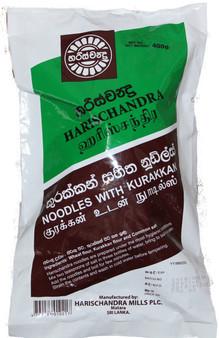 Noodles With Kurrakan Harischandra