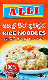 Alli Rice Noodles 200g