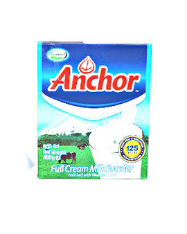 Anchor Milk Powder 400 g