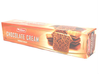 Maliban Chocolate Cream 200g