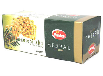 Karapincha Herbal buscuits 100g