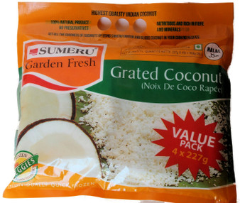 Grated Coconut Value Pack -IN STORE PICK UP ONLY