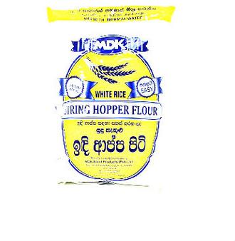 MDK White String Hopper Flour 700g
