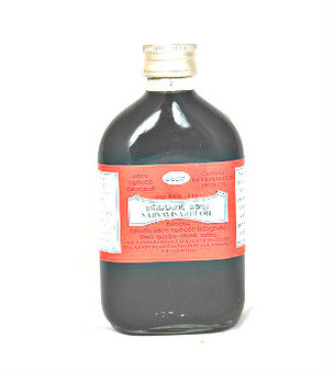 Sarvavishadhi oil 180ml
