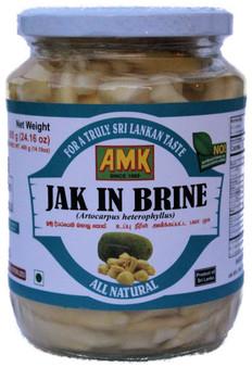 AMK Jak In Brine 685g