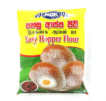 MDK Easy Hopper Mix