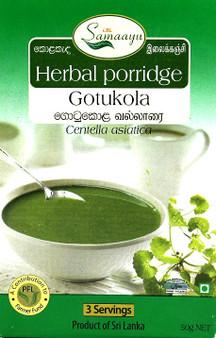 Gotukola Soup 50